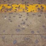 Splotchy-pavement